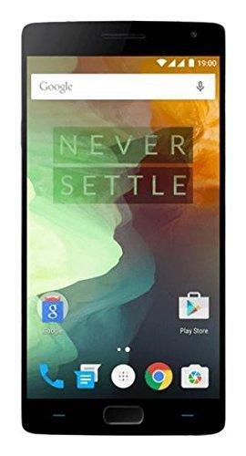 OnePlus 2 LTE + Dual-SIM (5,5'' FHD IPS, Snapdragon 810 Quadcore, 4GB RAM, 64GB eMMC, 13MP + 5MP Kamera, USB Typ-C, Fingerabdruckscanner, 3300mAh, Oxygen OS mit Update auf Android 7) für 241,94€ [Amazon.co.uk]