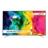 """[7rabbits] LG Electronics 43UH650V 109 cm (43""""), UHD 3840 x 2160, Panel: LCD, LED, IPS, HDR, Webbrowser, Webservices, DLNA-Client, USB-Recorder"""