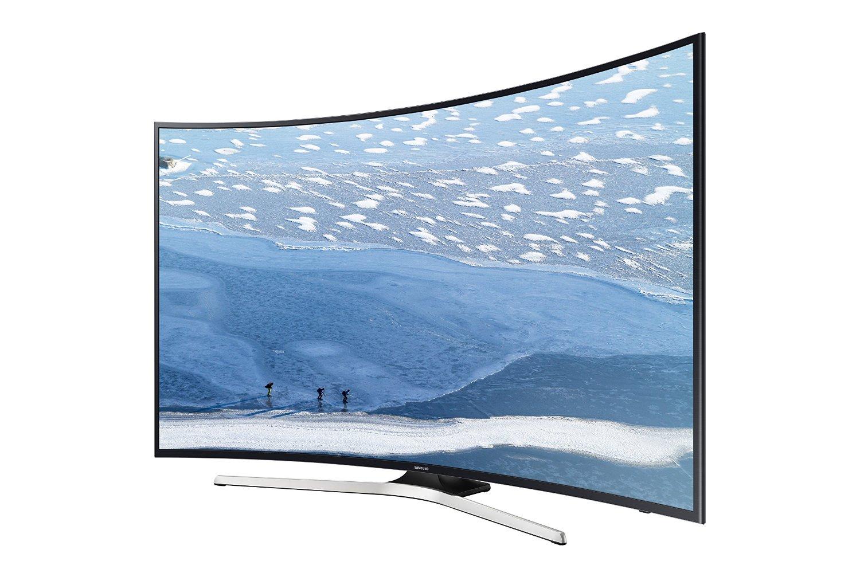 """Samsung 65KU6179 für 1154,05€bei Brands4Friends - 65"""" Curved UHD TV mit Triple-Tuner"""