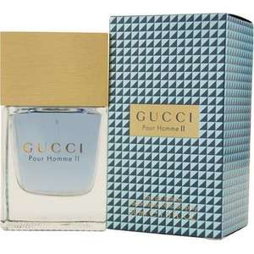 Eau de Toilette Gucci pour Homme II  (Preis gilt für die Abholung in einer Galerie-Kaufhof Filiale sonst 4,95 Euro Versandkosten)