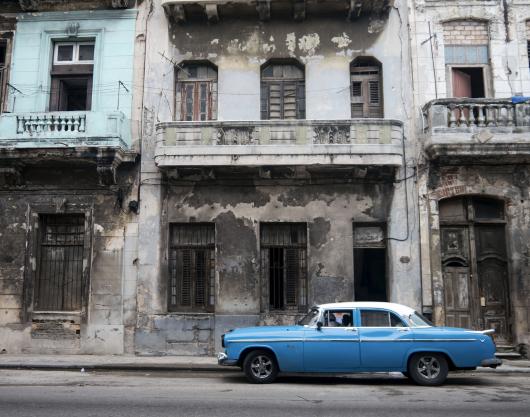 Köln <-> Kuba (Havana oder Varadero) für 340€ mit Eurowings - Januar - Mai
