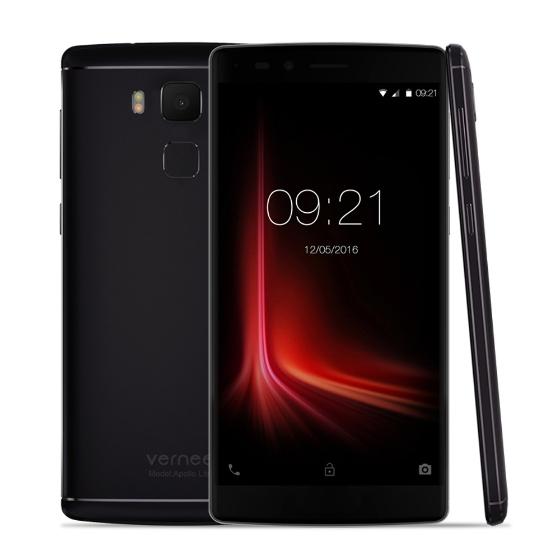 """Vernee Apollo Lite Android 6.0 FHD 5.5"""" Smartphone 4G Deca Core 4GB RAM + 32GB ROM mit Versand aus Deutschland"""