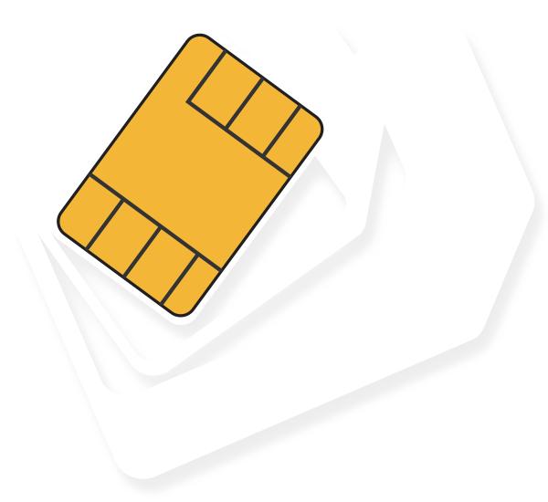 Allnet-Flat + 1GB LTE für 5,55€/Monat im o2-Netz