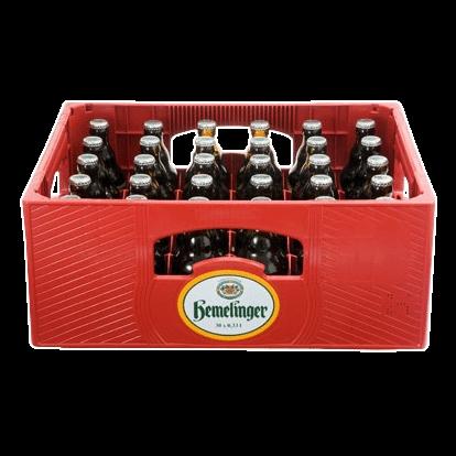 Lokal Oldenburg? Netto ohne Hund- Kiste Hemelinger (Bier) für 7.77€ zzgl. Pfand