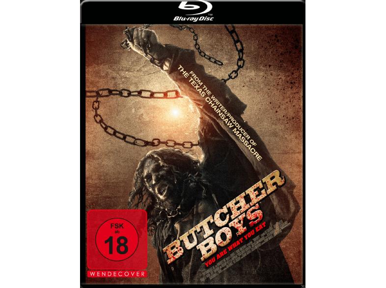 (MM online Preisfehler?) Blu-ray Butcher Boys kostenlos zur Online-Bestellung in die Filiale