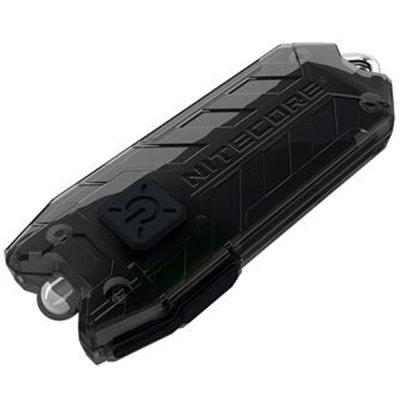 [yoshop.com] NiteCore Tube - Schlüsselanhängerlampe, max. 45 Lumen, stufenlos regelbar, USB-Aufladung / Vergleichspreise in De: 10,90€