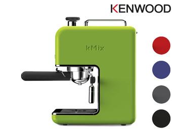 Kenwood ES020 kMix Espressomaschine in 5 Farben bei Ibood