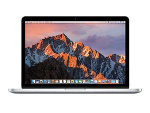 "Apple MacBook Pro für 1188€ bei eBay (Gravis) - 13,3"", Core i5-5257U, 8GB RAM, 128GB SSD, Retina-Display"