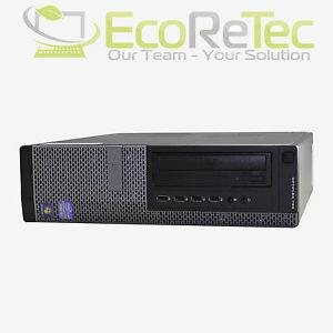 Dell OptiPlex 790 SFF (i3-2120, 4GB RAM, 250GB HDD, DVD-Brenner, Gb LAN, DisplayPort, Win 7 Pro -> 10 Pro) für 99€ [gebraucht] [Ebay]