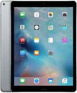 "Apple iPad Pro 12.9"" WiFi LTE 128GB für 759€refurbished @ eBay"