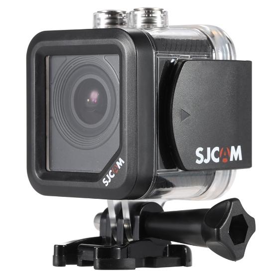 SJCAM M10 Action-Cam bei cafago.com Versand aus Deutschlan