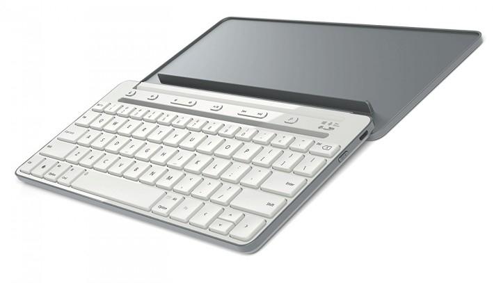 [Comtech] Microsoft Universal Mobile Keyboard Bluetooth Tastatur für Windows, Chrome OS, Android, iOS, Smart T