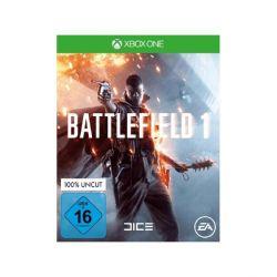 Battlefield 1 (XBO) für 32,89€ [Cyberport]