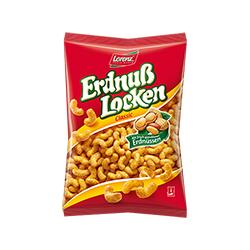 Lorenz Ernduss-Locken 250 -g Beutel [Kaufland ab 29.12]