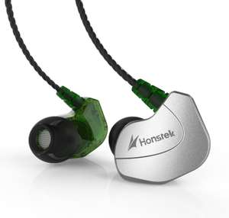 Amazon Prime In-Ear-Kopfhörer Honstek X6