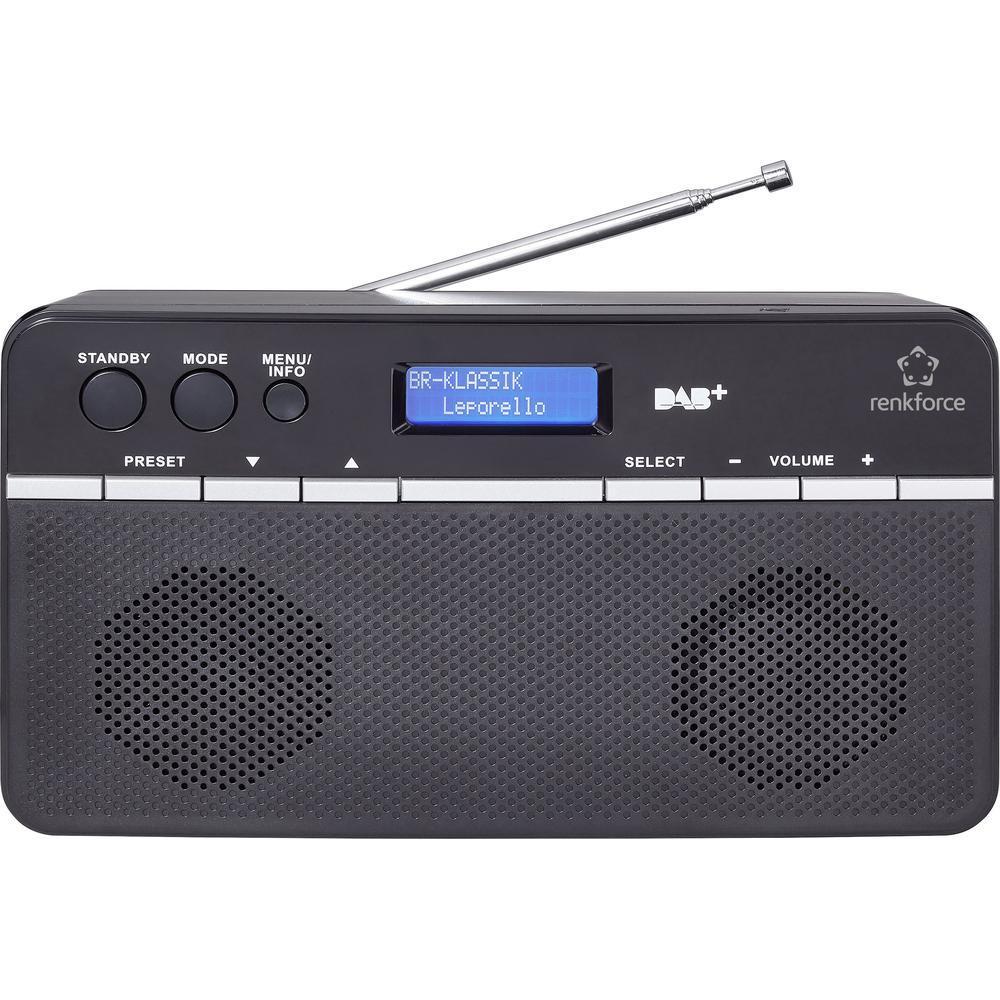 DAB+ Radio für 29,44 € versandkostenfrei