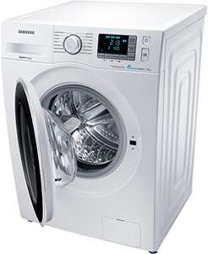 Samsung WF80F5EB für 389€bei Amazon - 8kg A+++ Waschmaschine mit Digital Inverter Motor