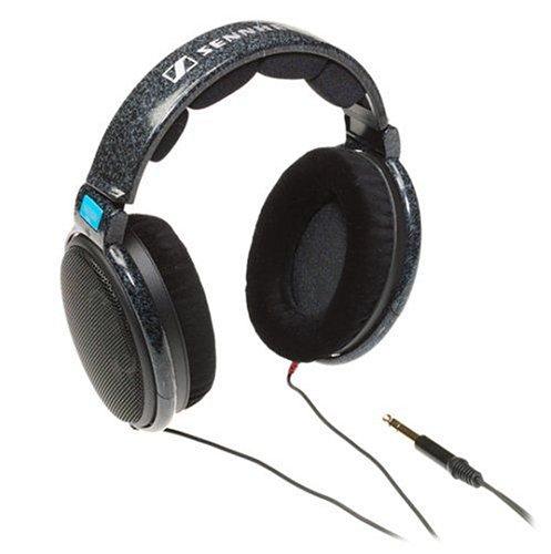 [Amazon Blitzangebot] Sennheiser HD 600 Kopfhörer