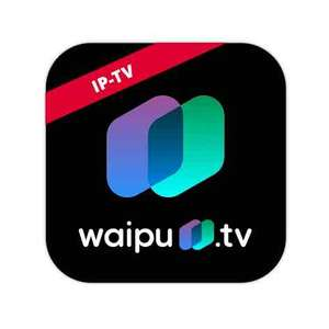 GOOGLE CHROMECAST 2 + waipu.tv 3 Monate Gratis