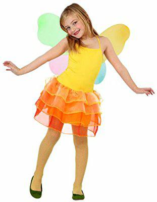 Amazon Plus Produkt : Sommerfee Kostüm Grösse 116 - Nur 2,90 €