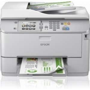 [wirsindoffice.de] Epson WorkForce Pro WF-5620DWF für 115€
