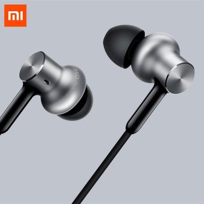[Gearbest] Original Xiaomi In-ear Hybrid Earphones Pro für 18€ und die normalen für 13€
