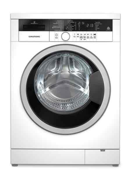 [Ostermann] GRUNDIG GWA 38431 Waschmaschine A+++