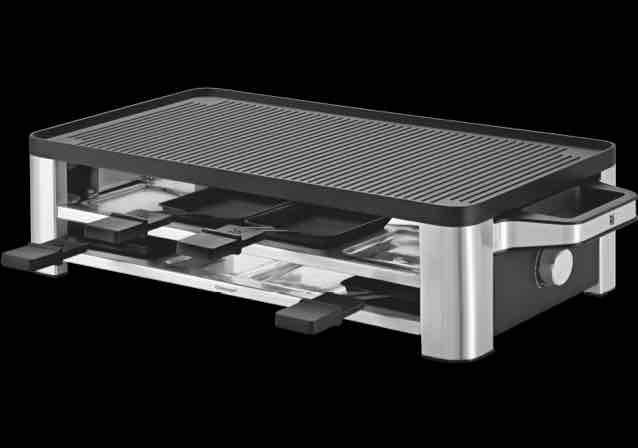 WMF Raclette Grill Lono - 79€ - Saturn.de - Kostenlose Lieferung [Jetzt auch bei Amazon]