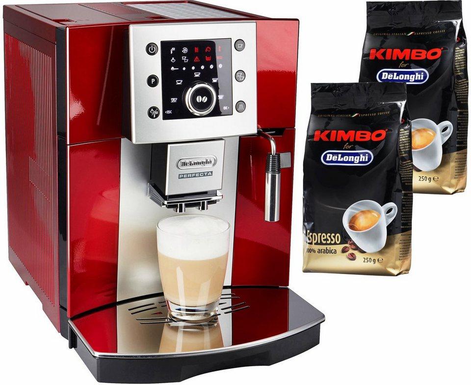 De'Longhi Perfecta ESAM 5400 für 404,95€ bei Otto - Kaffeevollautomat
