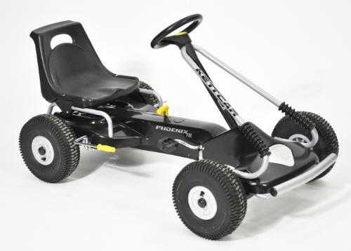 Kettler Limitiertes Sondermodell Kettcar Phoenix 8870-400 für 139,00€