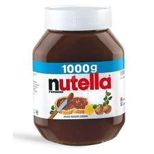 Nutella 1000g Glas für 2,99€ ab 02.01.17 [Penny]