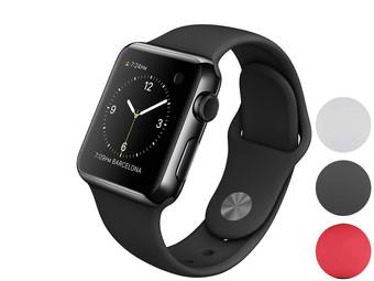 Apple Watch [1. Gen.] mit Sportarmband, 38 mm verschiedene Farben