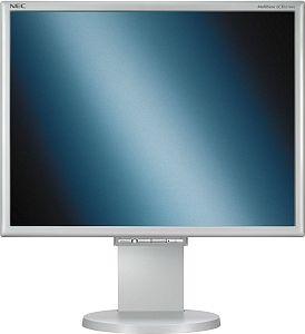 [Refurbished] NEC MultiSync LCD2170NX 21,3 Zoll 4:3 S-PVA Monitor 1600x1200 bei pollin