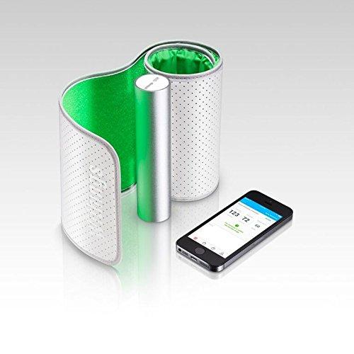 Withings Drahtloser Blutdruck-Monitor für Android [Amazon bis 15 Uhr]