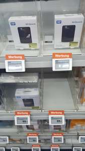 [Lokal] Saturn HH - WD Elements Portable 2 TB
