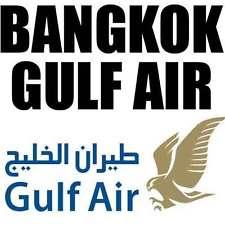 Flugrundreise ab Memmingen über Moskau nach Thailand und zurück über London