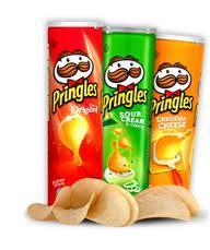 [LOKAL?] GROßE Pringles 0,93€/St. im 3-er Pack für 2,77€ Kaufland Sinsheim ab Montag!!!