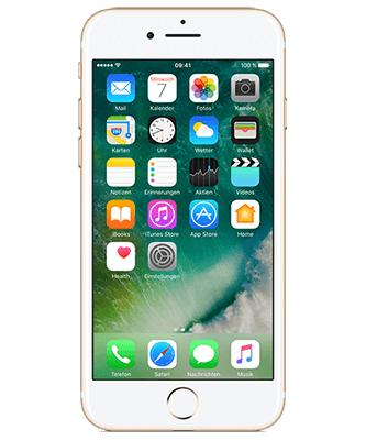Vodafone Young L: Allnet Flat, SMS Flat, 6 GB LTE + EU für eff. 34,99 € + iPhone 7 32gb nur 49€