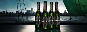 Amazon Now: zweites Fourpack Beck's gratis (Facebook)