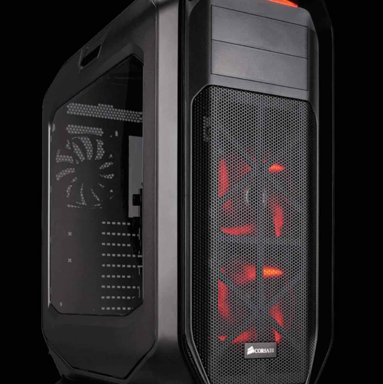 Corsair 780t PC-Case für 156,90€ statt 187,98€(Idealo)