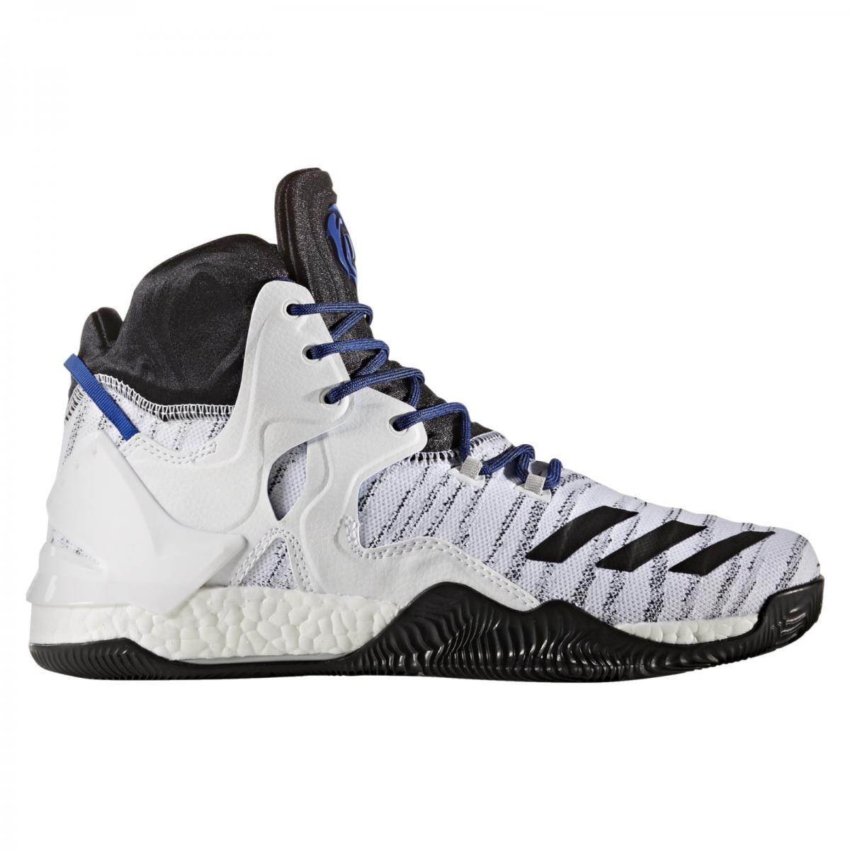 adidas D Rose 7 Primeknit Basketballschuhe für 99,90 Euro auf Ballside