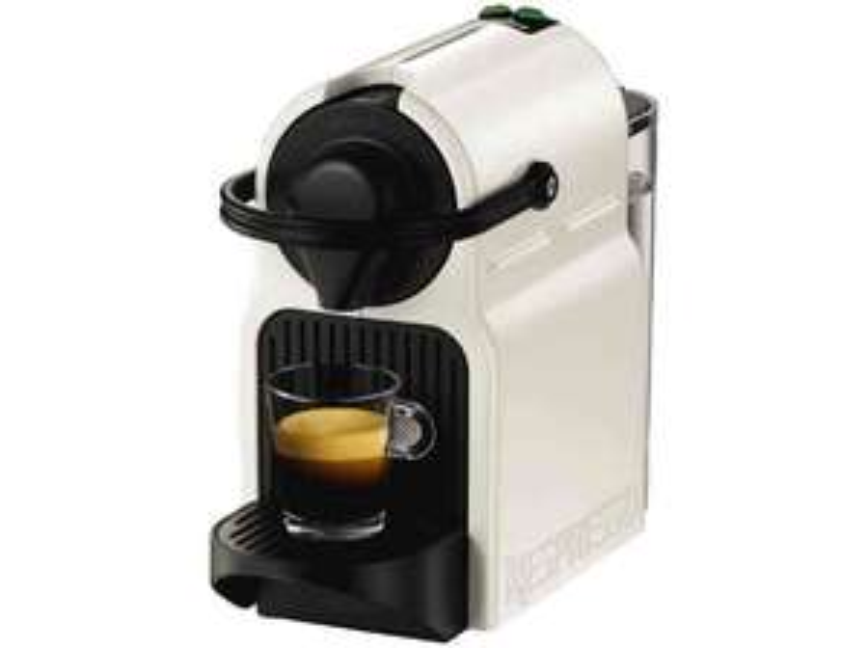 Krups Kaffeemaschine XN 1001 Nespresso Inissia für vsk-frei 49€ @saturn.de