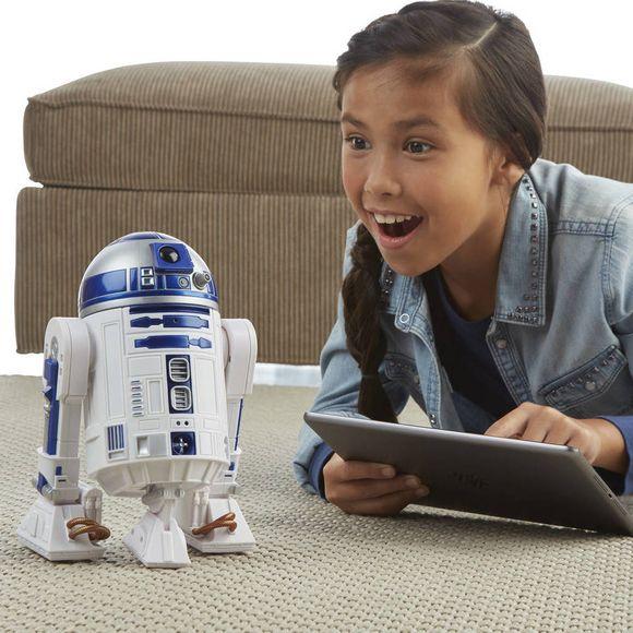 Coolshop-Hasbro Star Wars R2-D2
