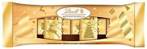 Amazon prime Lindt & Sprüngli Napolitains Gold, 3er Pack (3 x 46 g)