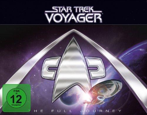 [amazon.de] Star Trek Voyager: The Full Journey (DVD)