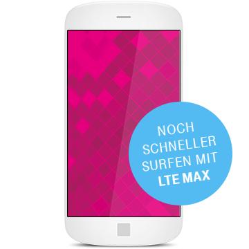 Telekom Magenta Mobil Starter M mit doppeltem Startguthaben