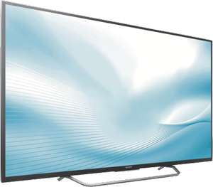 Sony KD55XD7005 [55 Zoll, 4K UHD TV, HDR, WiFi, 200 Hz, Direct LED, Triple Tuner, Android TV]