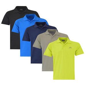 """(eBay.de) Kappa Herren Poloshirts """"Scotty"""" in 7 Farben je 9,99€ inkl. VSK"""