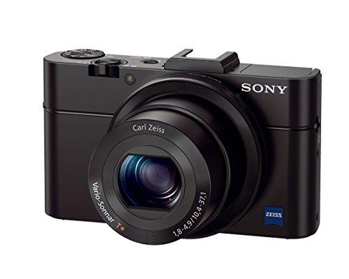 [Amazon Blitzdeal] Sony DSC RX100 II