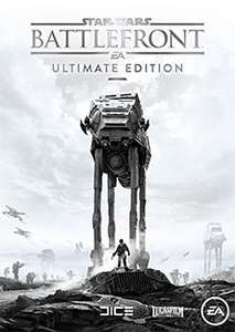 [Origin Canada] Star Wars Battlefront Ultimate Edition PC - Bestpreis (+Season-Pass 14,10€ Bestpreis)